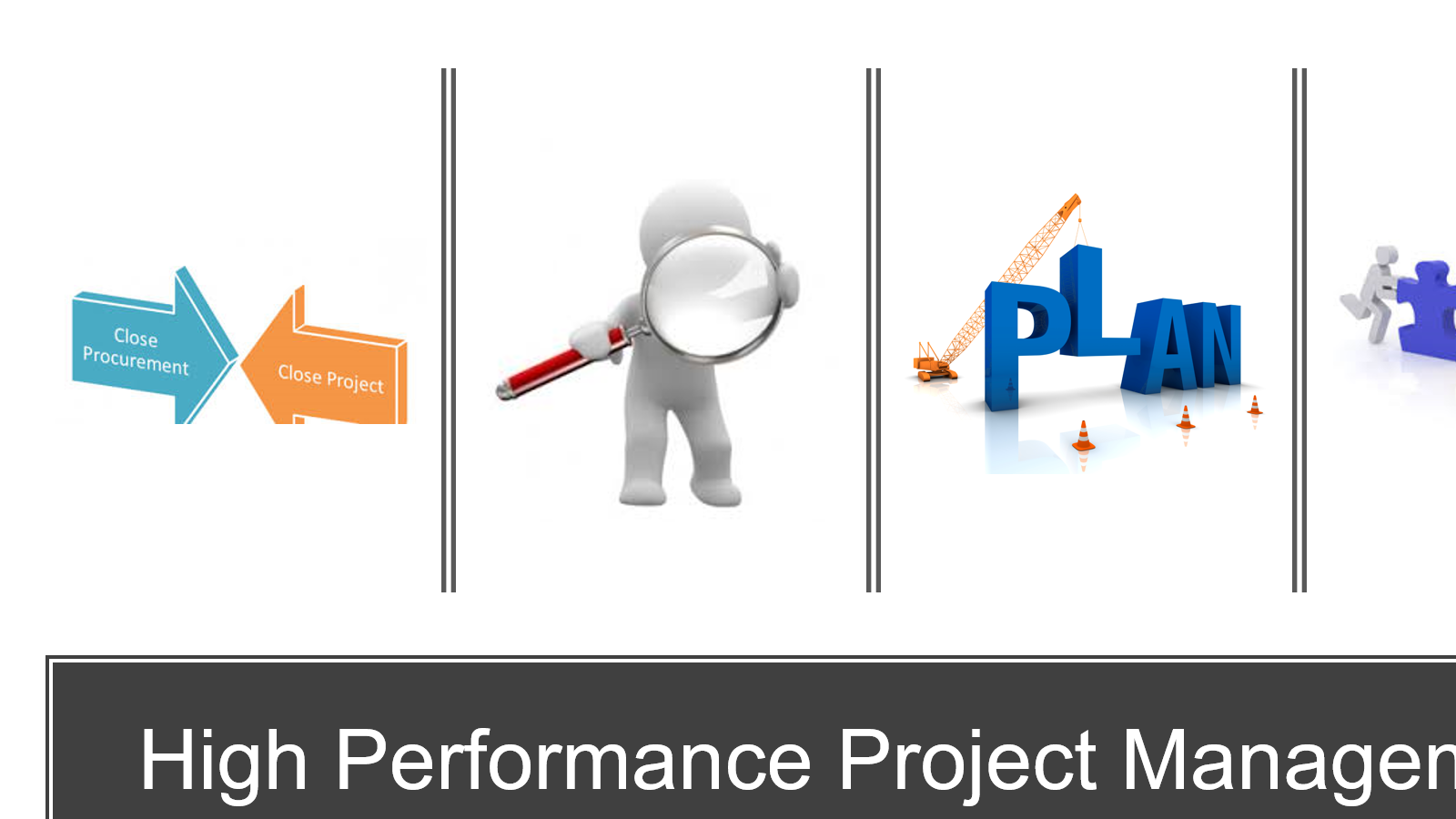 (HPPM) High Performance Project Management