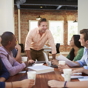 mid level manager training, online manager training