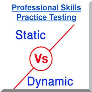 Leadership and professional skills training
