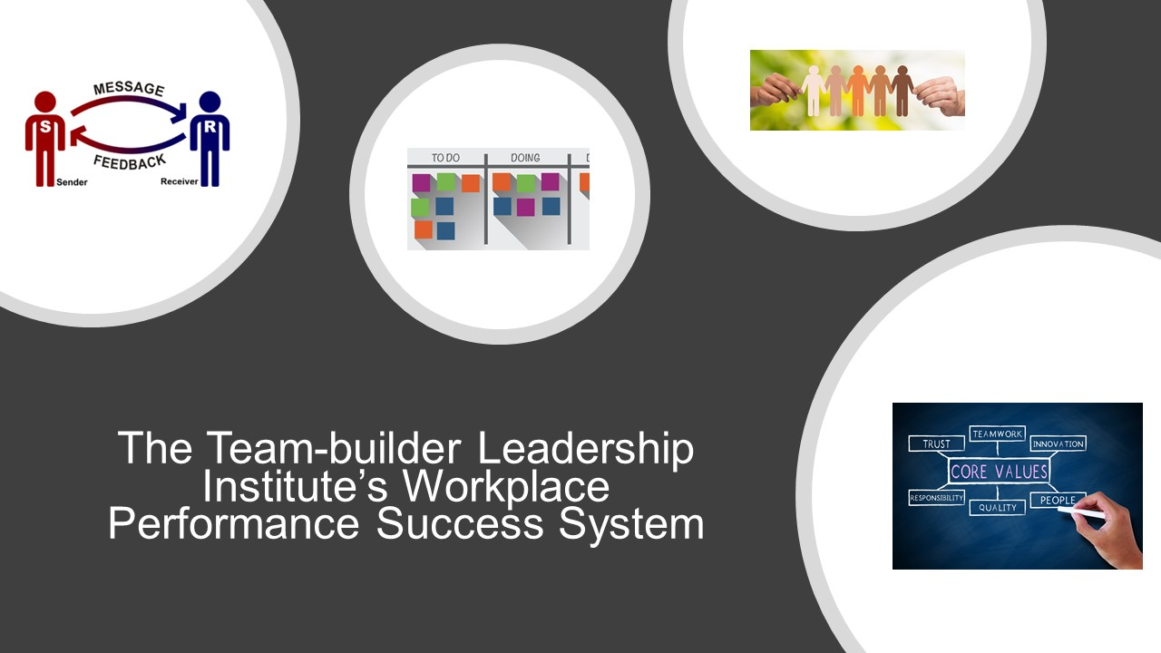 Workplace Performance Success System