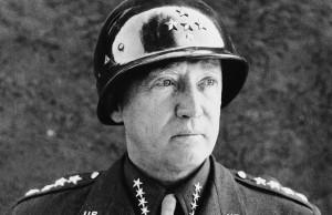 Dictator-American Army General