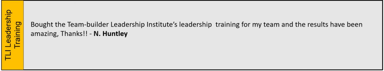 live training testimonial 14