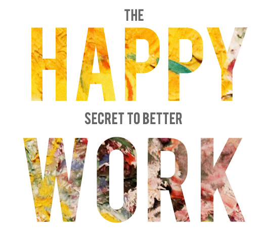Create a happy work environment